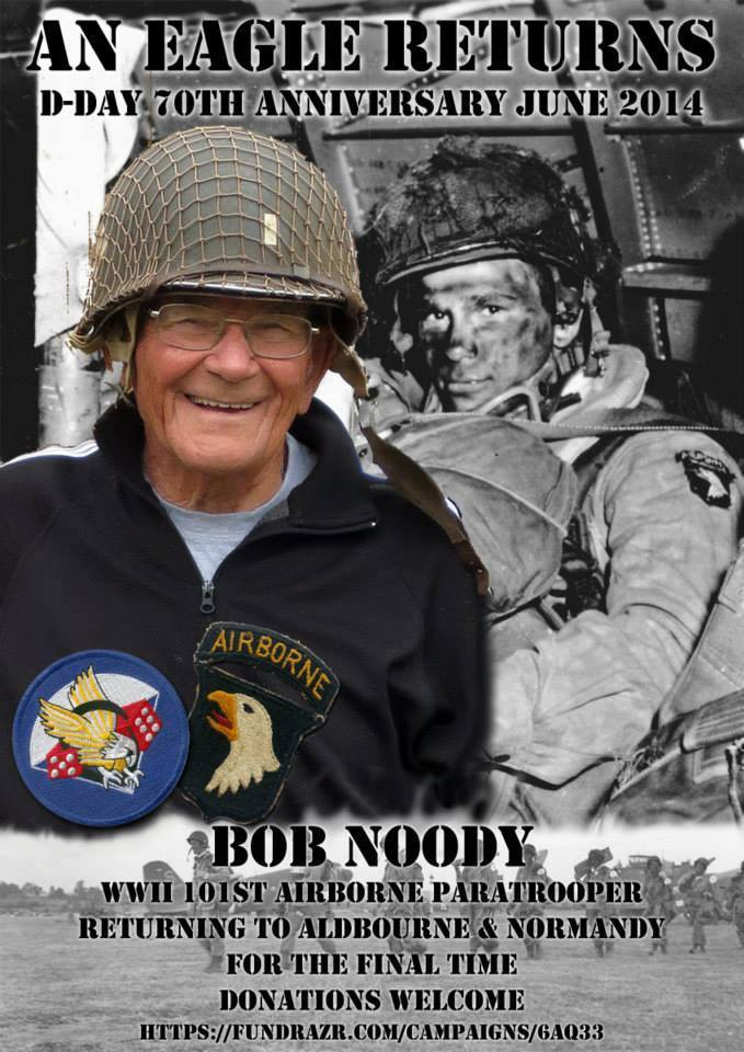 Robert Bob NOODY 10001410