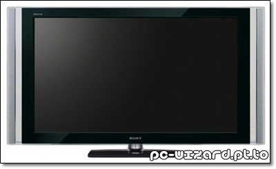 [TEK] Sony apresenta LCD's X4500- e W4500-Bravia Tv10