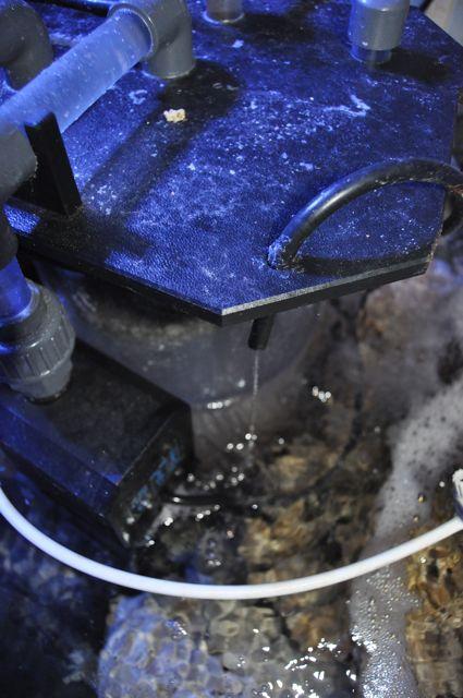 Tuto 5 : Le réacteur à calcaire  Debit10