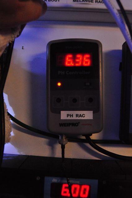 Tuto 5 : Le réacteur à calcaire  Phmetr10