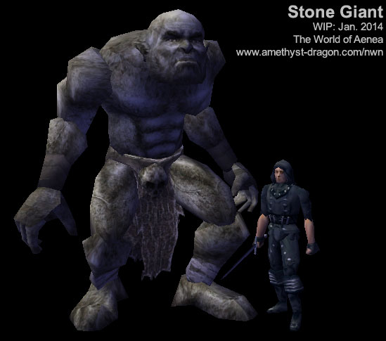 AD's Test Lab: Because I Stopped Making New Things for a Week _stone10