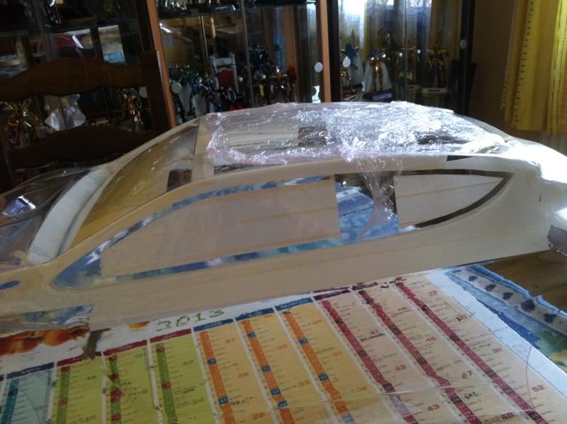 préparation et peinture megane trophy Img_0917