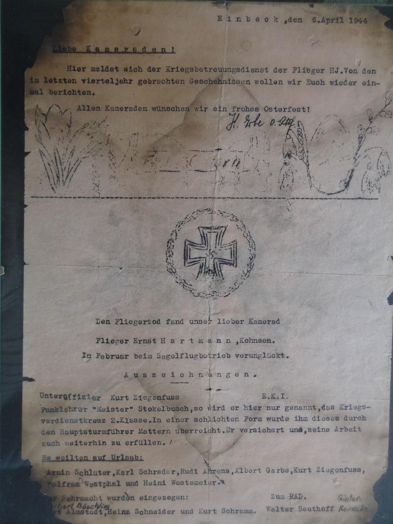 Documents de fouille / Festung Gironde Dsc02932