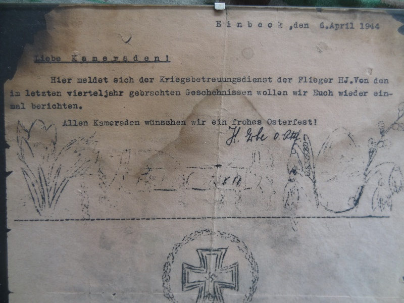 Documents de fouille / Festung Gironde Dsc02933