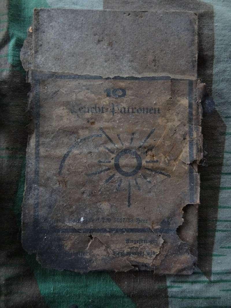 Documents de fouille / Festung Gironde Dsc02948