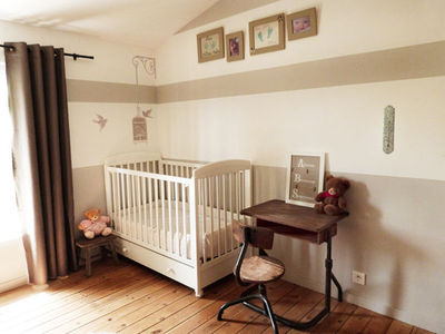 chambre futur bébé 29040510