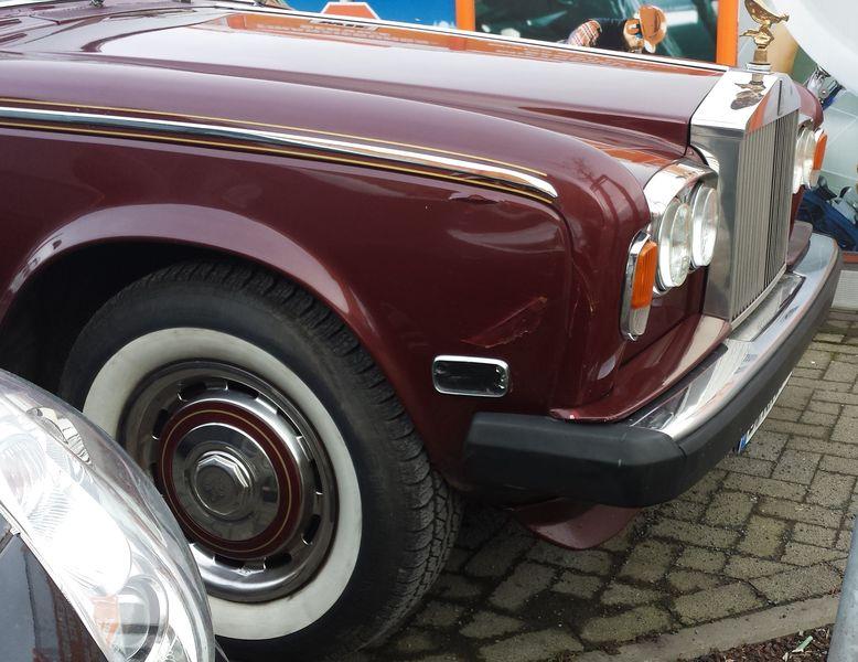 Rolls Royce Silver Shadow II 20140212