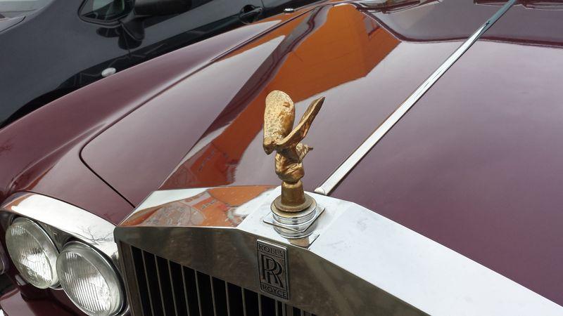 Rolls Royce Silver Shadow II 20140213