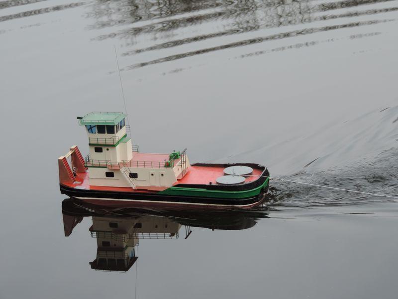 Schubschiff THYSSEN II Dscn0411