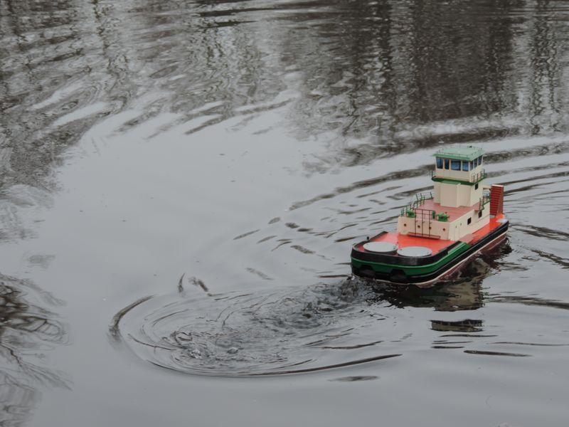 Schubschiff THYSSEN II Dscn0413