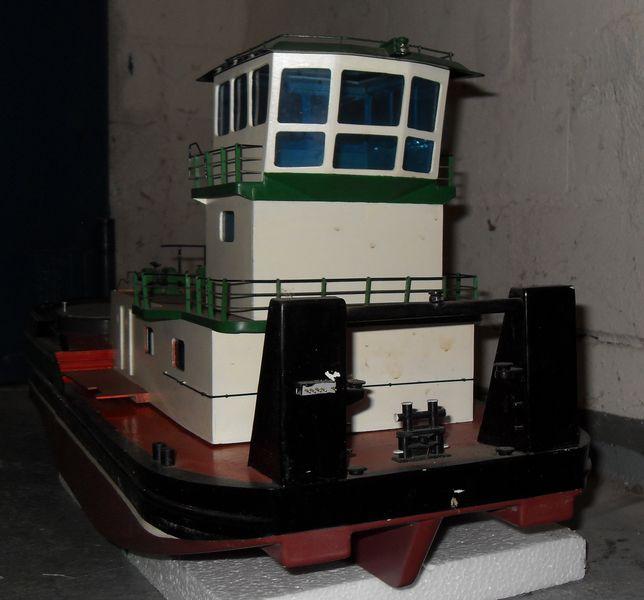 Schubschiff THYSSEN II Thysse12
