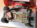MINI R56 Jhon Cooper Works 1/24 Sam_0115