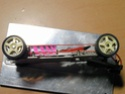 PEUGEOT 206 WRC version 2003 1/24 Sam_0511