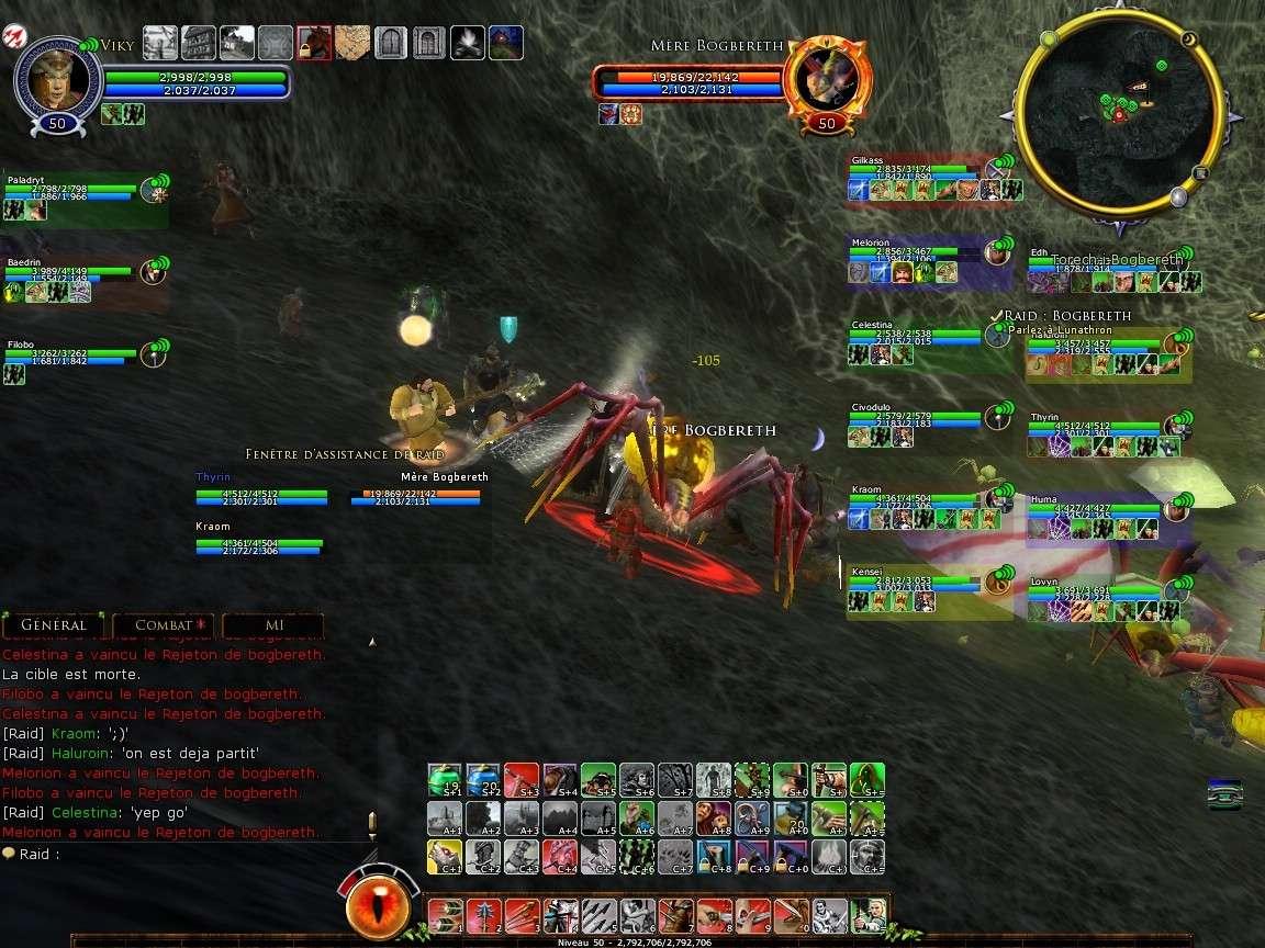 Raid Bogbereth Screen10
