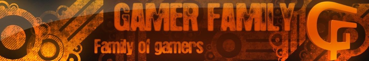 Gamer Family