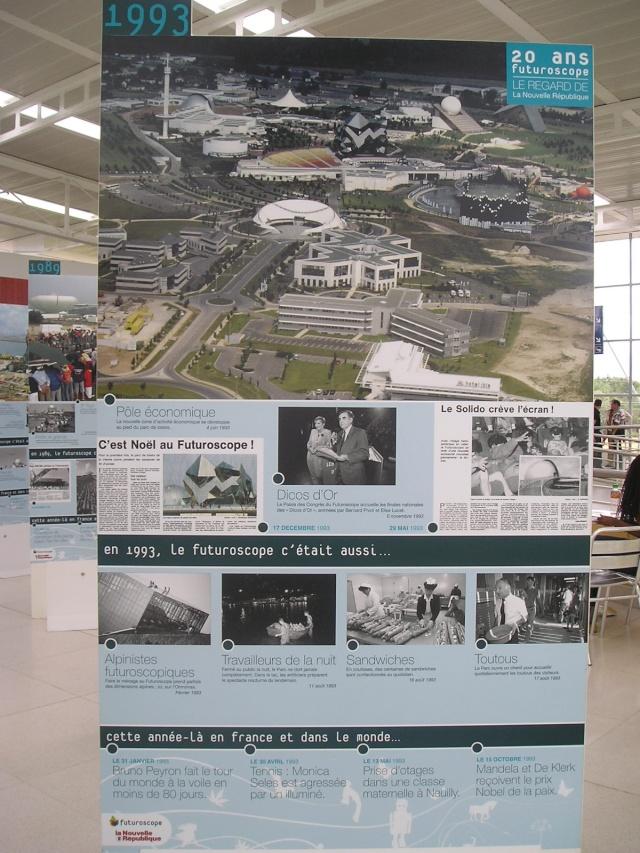 """Exposition itinérante """"Les 20 ans du Futuroscope"""" - Page 2 P8171615"""