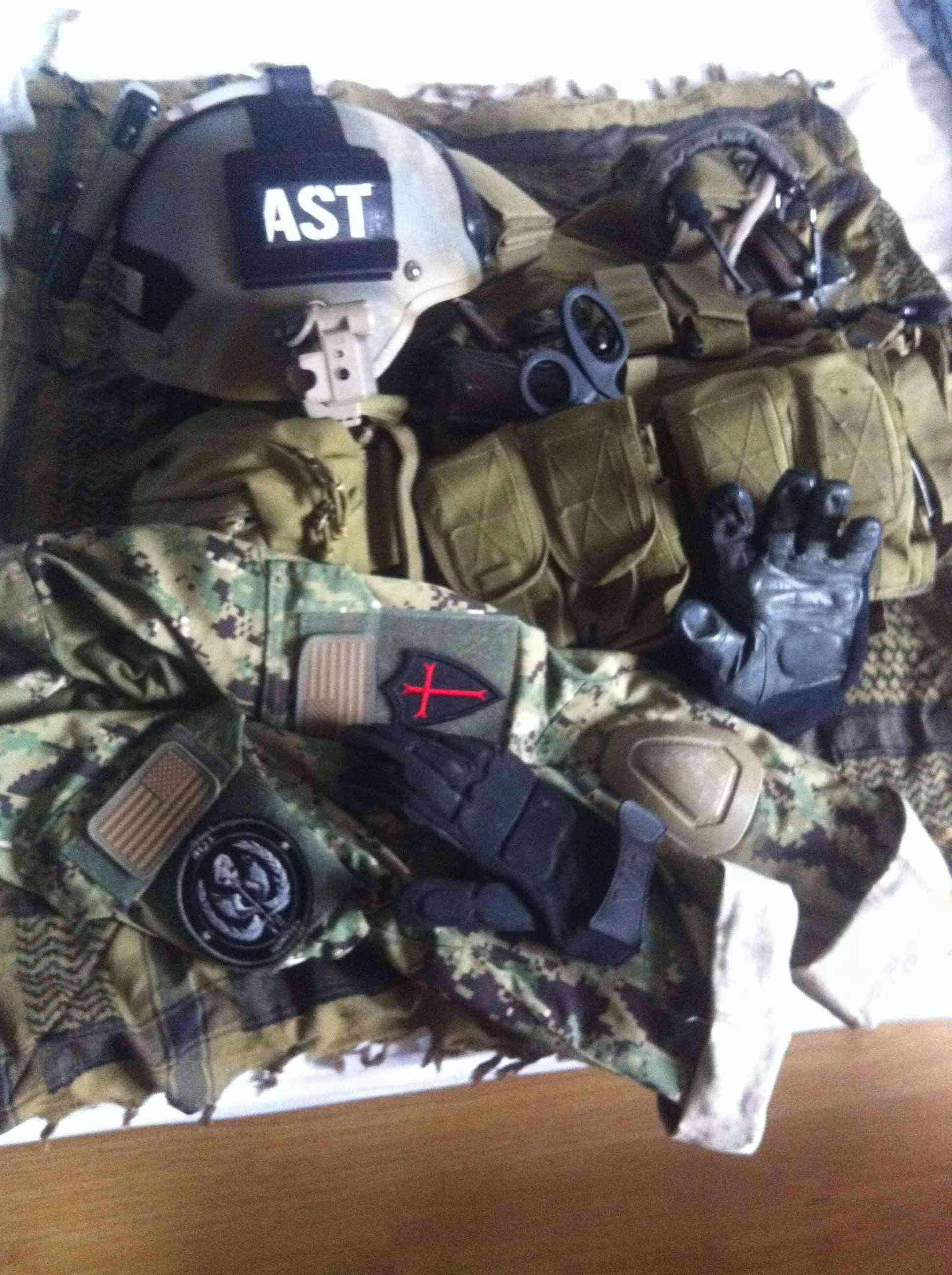 Tenue inspiration Navy Seal Warfare Img_0910