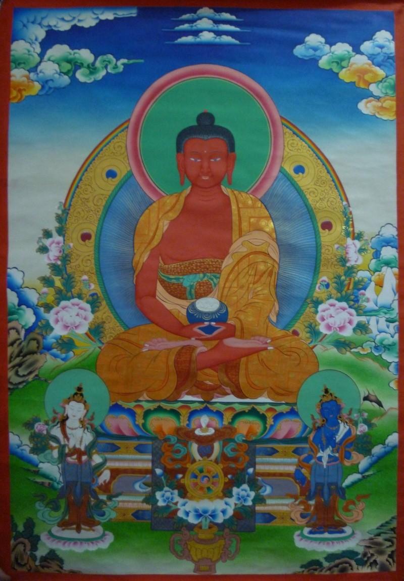 Le Bouddha Amida enfin identifié ! ? 103x7010