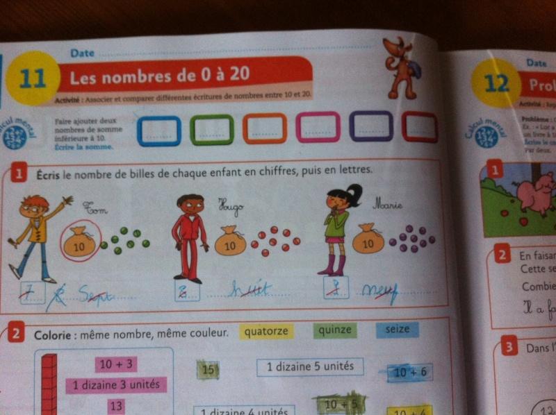 Ne pas avoir le courage de faire les devoirs Maths10