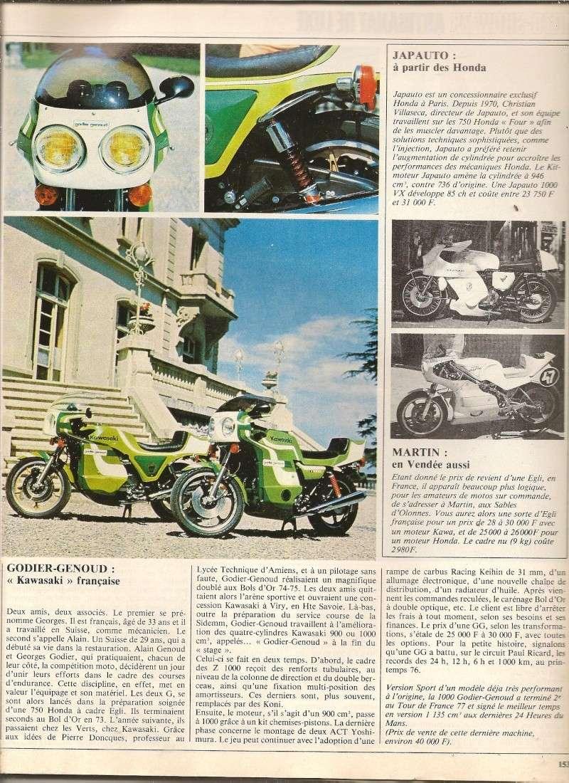 magazine salon de l'automile 1978 Gg_00110