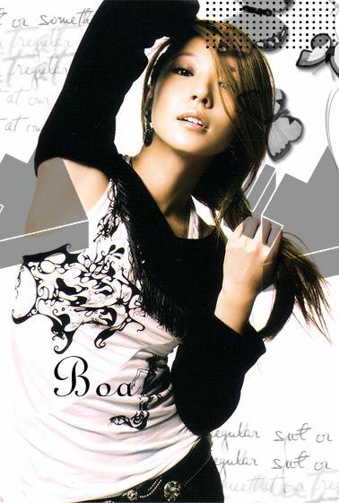 BoA(Boa Kwon) 7xumn010