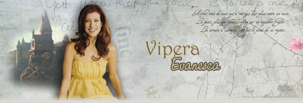 Vipera Evanesca* Versio11