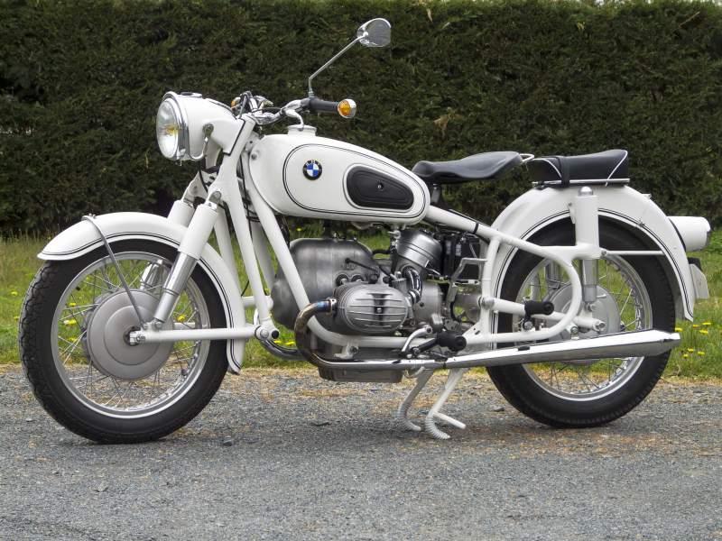 BMW R50 (1955) P1270010