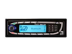 Autoradio Mercedes (Audio 10) - Son très moyen... Parrot10