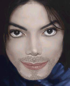 Quale foto di Michael usate per il desktop? - Pagina 4 Invinc11