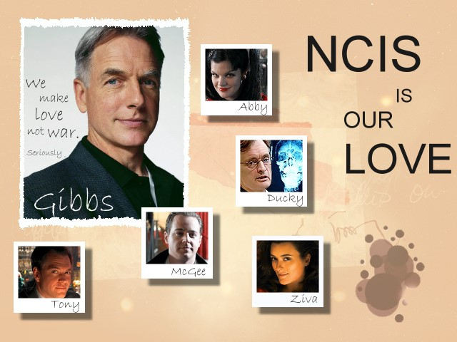 NCIS is our love