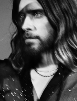 Jared @InterviewMag by James Franco - Décembre 2013 Img-ja11