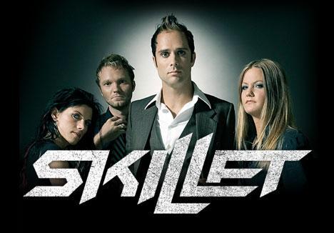 Skillet Skille10