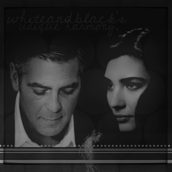 George Clooney and Tuba Buyukustun Photoshopped Pictures - Page 5 Picsar10