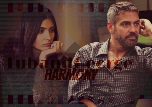 George Clooney and Tuba Buyukustun Photoshopped Pictures - Page 5 Picsar12