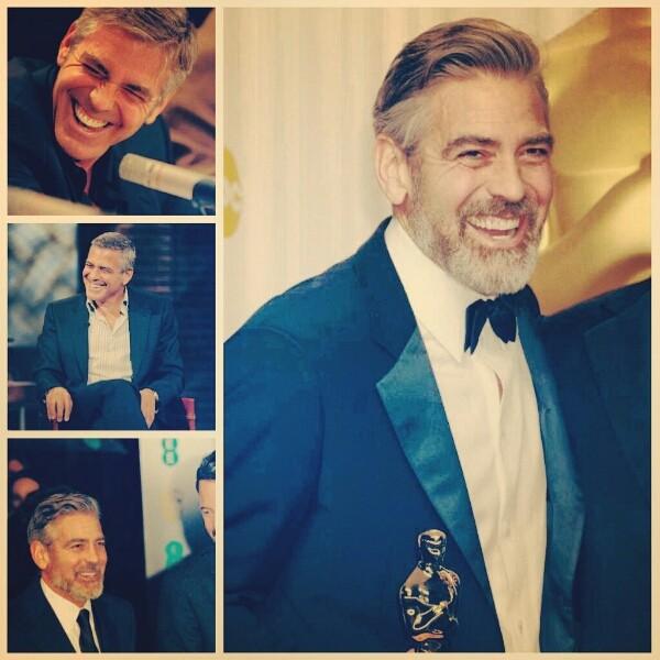 George Clooney George Clooney George Clooney! - Page 3 Picsar18