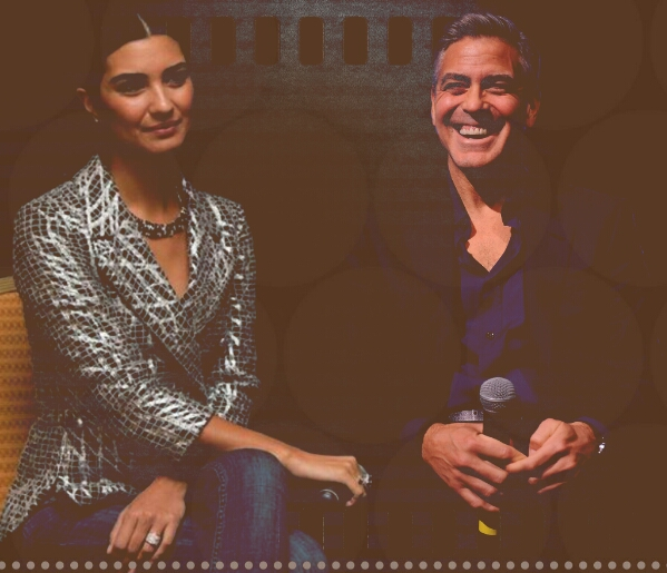 George Clooney and Tuba Buyukustun Photoshopped Pictures - Page 6 Picsar21