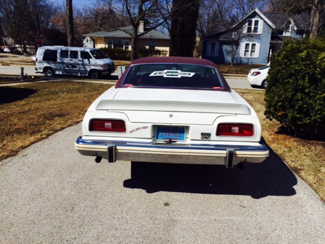 My Bud Toms74Laguna With Spoiler add on Pics added  Get-at15