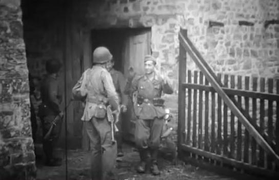 3 juillet 1944 - Hill 131 (82nd airborne division) 411