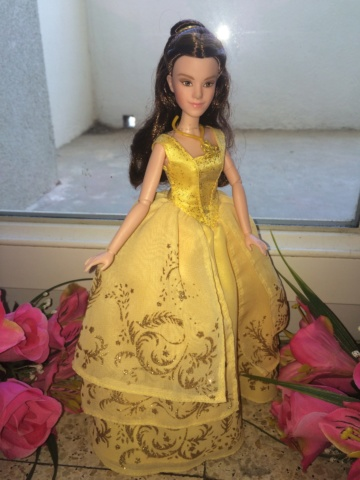Ma collection des poupées des films de DISNEY - Page 8 Img_1810