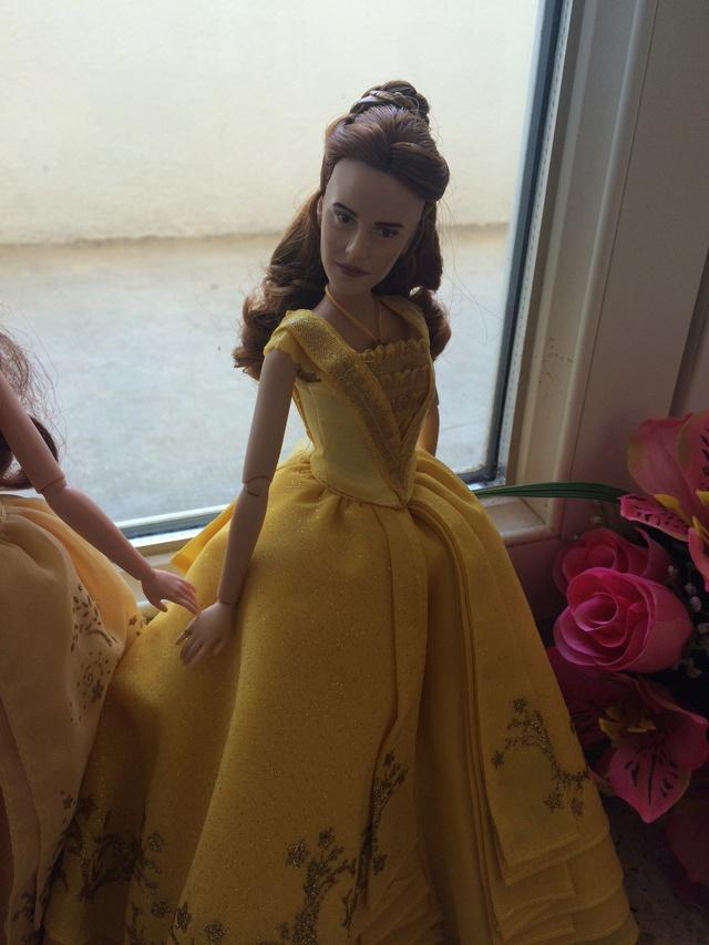 Ma collection des poupées des films de DISNEY - Page 8 Img_2013