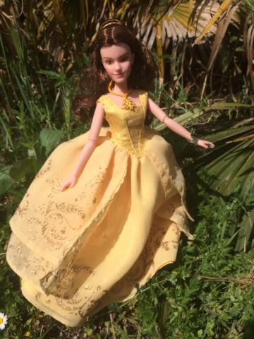 Ma collection des poupées des films de DISNEY - Page 8 Img_3023