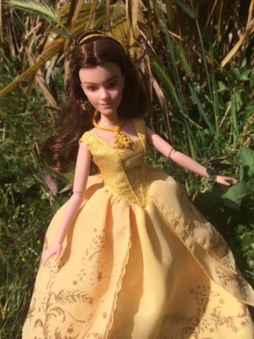 Ma collection des poupées des films de DISNEY - Page 8 Img_3026