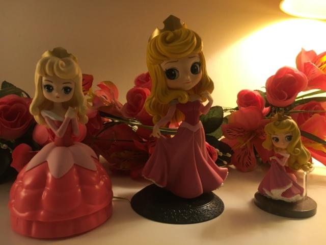Ma collection des poupées des films de DISNEY - Page 7 Img_4110