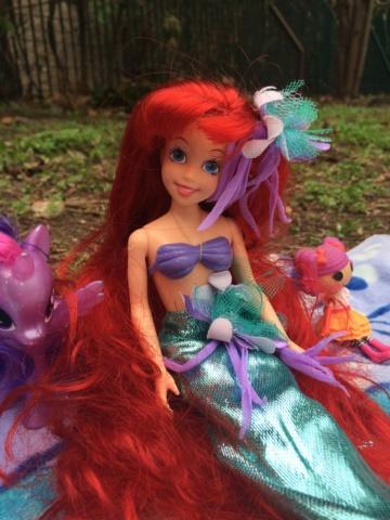 Ma collection des poupées des films de DISNEY - Page 8 Img_6211