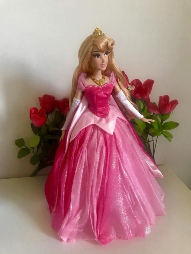 Ma collection des poupées des films de DISNEY - Page 8 Img_e427