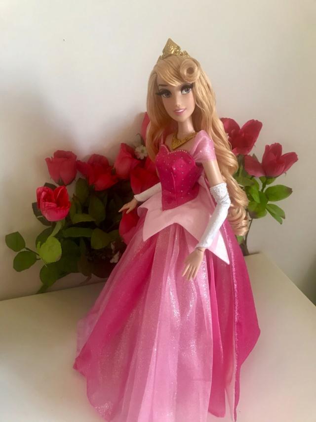 Ma collection des poupées des films de DISNEY - Page 8 Img_e429