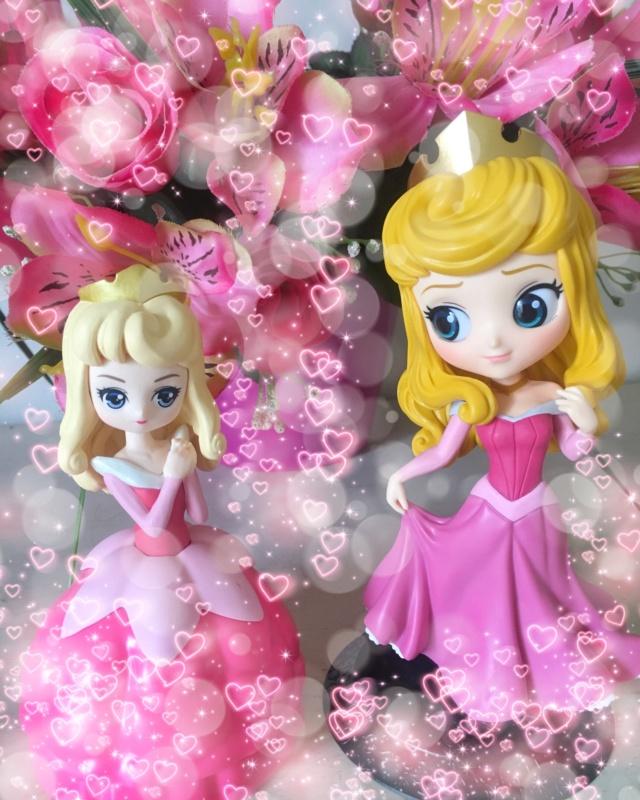 Ma collection des poupées des films de DISNEY - Page 7 Ttrg4710