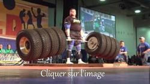 L'homme le plus fort du monde Record10