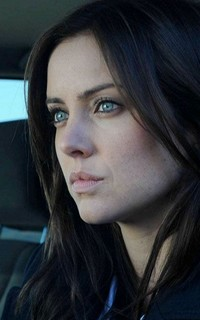 Morgane Winston