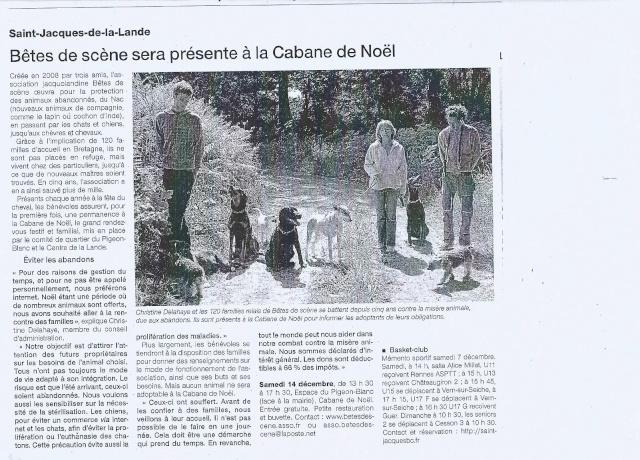 Ouest France - Vendredi 6 décembre 2013 Ouest_10